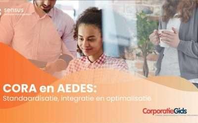 CorporatieGids LIVE Online: kennissessie over procesoptimalisatie